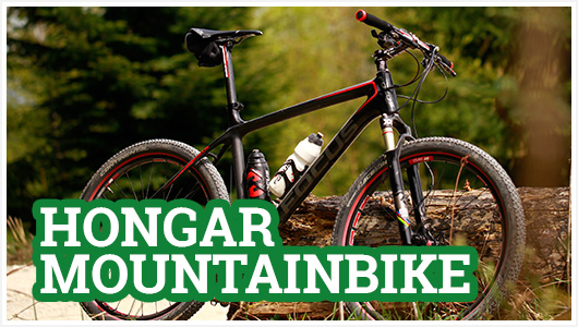 hongar mountainbike